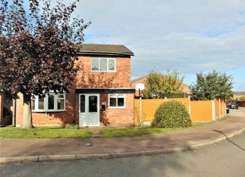 Thumbnail 4 bed detached house for sale in Cowley Way, Kilsby, Rugby