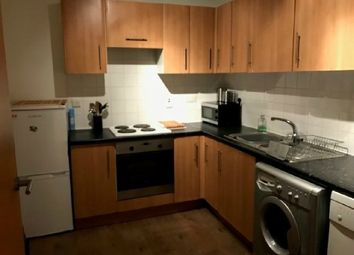 Thumbnail 2 bed flat to rent in Boxworks, 35 Tenby Street North, Birmingham