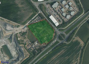 Thumbnail Land for sale in Former Red Barns Garden Centre, Mill Lane, Wardley, Gateshead