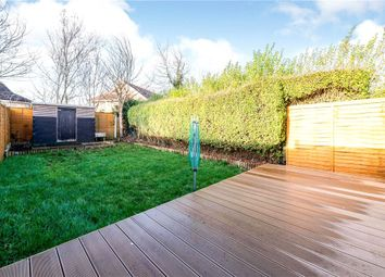 Thumbnail 3 bedroom terraced house for sale in The Hawthorns, Epsom, Surrey