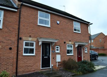 Thumbnail 2 bed town house for sale in James Street, Somercotes