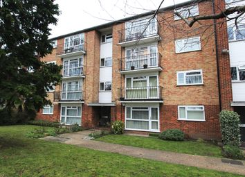 Thumbnail 2 bed flat for sale in Windsor Court, Chase Side, Southgate