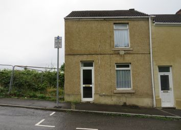 Thumbnail 2 bedroom terraced house for sale in Trewyddfa Road, Morriston, Swansea