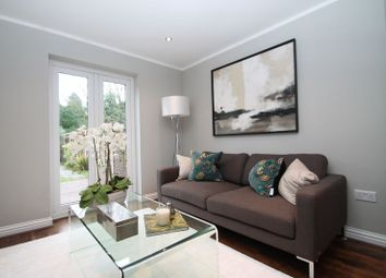 Thumbnail 2 bed flat for sale in Devonshire Road, Harrow