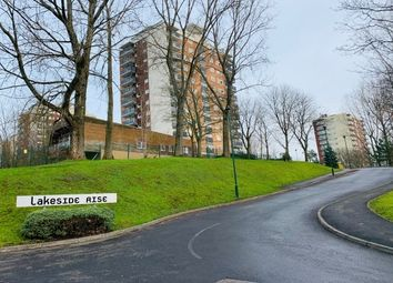 Thumbnail 2 bed flat to rent in Lakesie Rise, Blackley