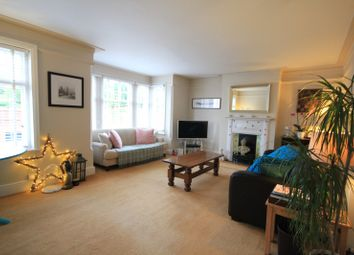 Thumbnail 3 bedroom flat for sale in Saint Anne's Road, Caversham, Reading