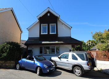 Thumbnail 3 bed detached house for sale in Llangeitho, Tregaron