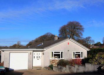 Thumbnail 3 bed detached bungalow for sale in Glebe Meadow, Callington