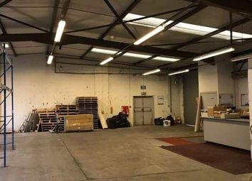 Thumbnail Light industrial for sale in Loanbank Quadrant, Glasgow
