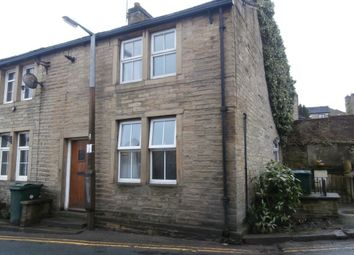 Thumbnail 2 bed property to rent in Sun Street, Haworth, Keighley