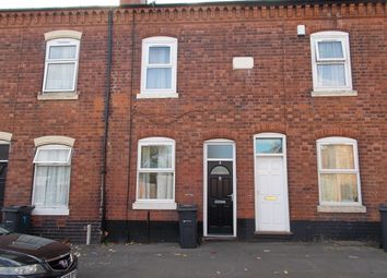 Thumbnail 2 bedroom terraced house for sale in Needham Street, Nechells