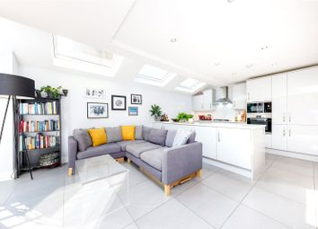Portnall Road, Maida Vale, London W9. 3 bed flat