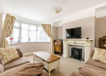 Thumbnail 3 bedroom end terrace house for sale in Covington Way, Norbury
