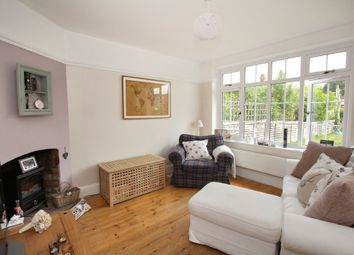 Thumbnail 3 bed semi-detached house to rent in Sheldon Road, Chippenham