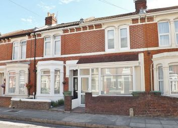 Thumbnail 3 bed property to rent in Balfour Road, Portsmouth