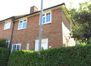 Thumbnail 2 bed property for sale in Greenstead Gardens, London