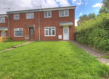 3 bed end terrace house to rent in Sedgemoor Road, Middlesbrough TS6