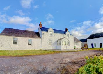 Thumbnail 5 bed detached house for sale in Crossmichael, Castle Douglas