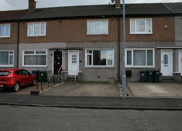 Thumbnail 2 bedroom terraced house for sale in Lawrence Avenue, Helensburgh