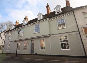 Thumbnail 2 bedroom flat to rent in Alexander House, 19-23 Fore Street, Ipswich, Suffolk