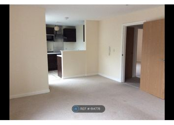 Thumbnail 2 bed flat to rent in Lancaster Road, Carnforth