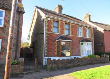 Thumbnail 3 bed property to rent in Albany Road, Crawley