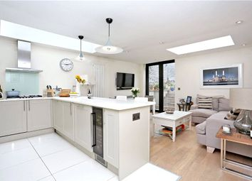 Thumbnail 2 bed flat for sale in Lindore Road, Battersea, London