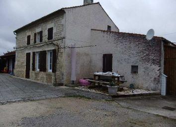 Thumbnail 3 bed property for sale in Saintes, Poitou-Charentes, 17100, France