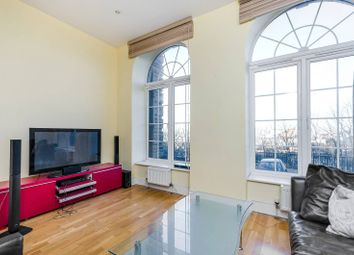 Thumbnail 3 bed flat to rent in Vanbrugh Hill, Greenwich