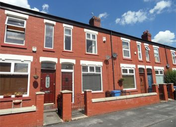 Thumbnail 2 bed terraced house to rent in Lowfield Road, Shaw Heath, Stockport, Cheshire