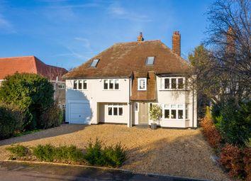 Luard Road, Cambridge, Cambridgeshire CB2. 7 bed detached house for sale