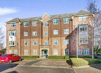 Thumbnail 2 bed flat for sale in The Hollies, Mapledurwell, Basingstoke