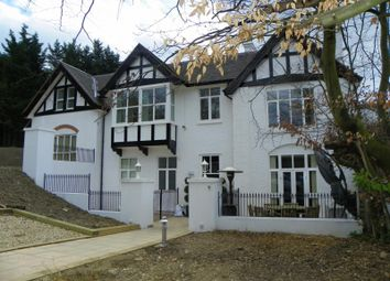Thumbnail 2 bed flat to rent in Hobbs House, Thames Street, Sonning, Reading