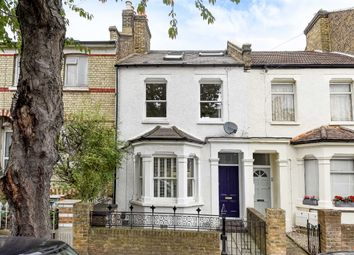Thumbnail 4 bed property for sale in Berrymede Road, London