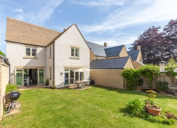 Thumbnail 4 bed detached house to rent in Mitchell Way, Upper Rissington, Cheltenham