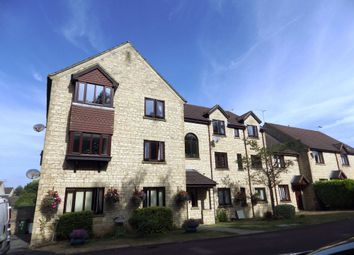 Thumbnail 1 bed flat to rent in Hanstone Close, Cirencester