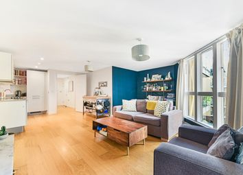 Heligan House, Watergarden Square, Canada Water SE16. 2 bed flat