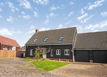 4 bed detached house for sale in Whitwell Court, St. Neots PE19