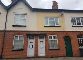 Thumbnail 3 bed property to rent in Bassett Street, Leicester