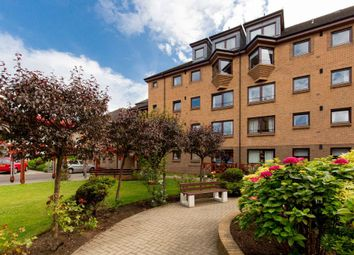 Thumbnail 1 bed property for sale in Flat 217, 173 Carlyle Court, Comley Bank Road, Edinburgh