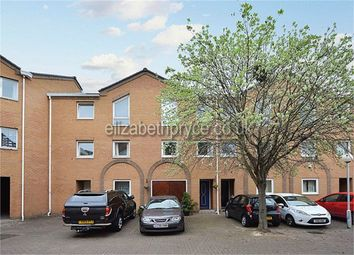 Thumbnail 3 bed terraced house for sale in Cyclops Mews, London