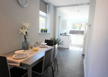 4 bed semi-detached house to rent in Lamartine Street, Nottingham NG3