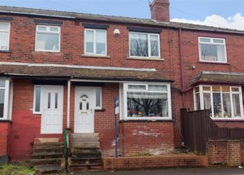 Thumbnail 3 bed terraced house for sale in Washington Terrace, Leeds