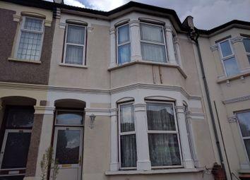 Thumbnail 5 bedroom terraced house for sale in Plashet Grove, East Ham