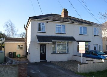 Thumbnail 3 bed property for sale in New Bristol Road, Worle, Weston-Super-Mare