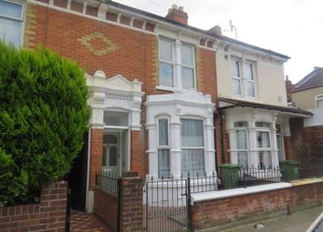 Thumbnail 3 bed terraced house for sale in Copythorn Road, Portsmouth