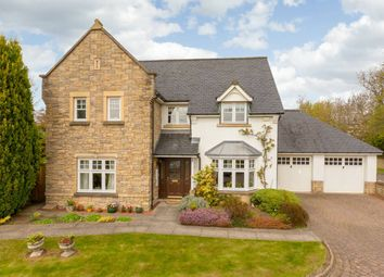 Thumbnail 5 bed detached house for sale in 2 Ashburnham Loan, South Queensferry