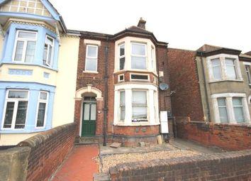 Thumbnail 2 bed maisonette for sale in Kempston Road, Bedford, Bedfordshire