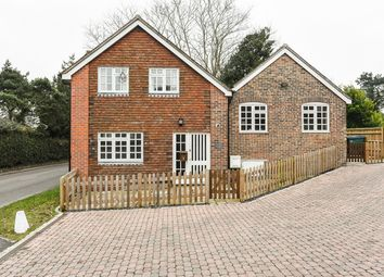 Thumbnail 5 bed detached house for sale in Yapton Road, Bognor Regis