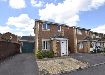 Thumbnail 2 bed link-detached house for sale in Churchill Close, Barrs Court, Bristol